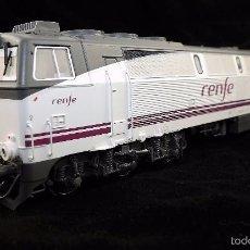Trenes Escala: ROCO 68729 LOCOMOTORA RENFE DIGITAL/SONIDO ALTERNA. Lote 60689151