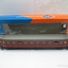 Trenes Escala: ROCO REF: 4289B - COCHE DE PASAJEROS DE LA SJ 2990 - ESCALA H0. Lote 66108602