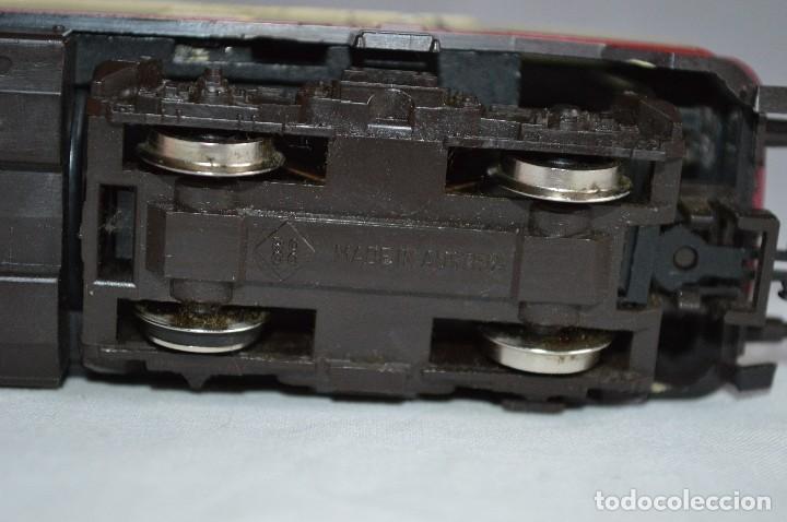 Trenes Escala: Locomotora BR V215 de la DB. H0. Roco. romanjuguetesymas. - Foto 12 - 69388177