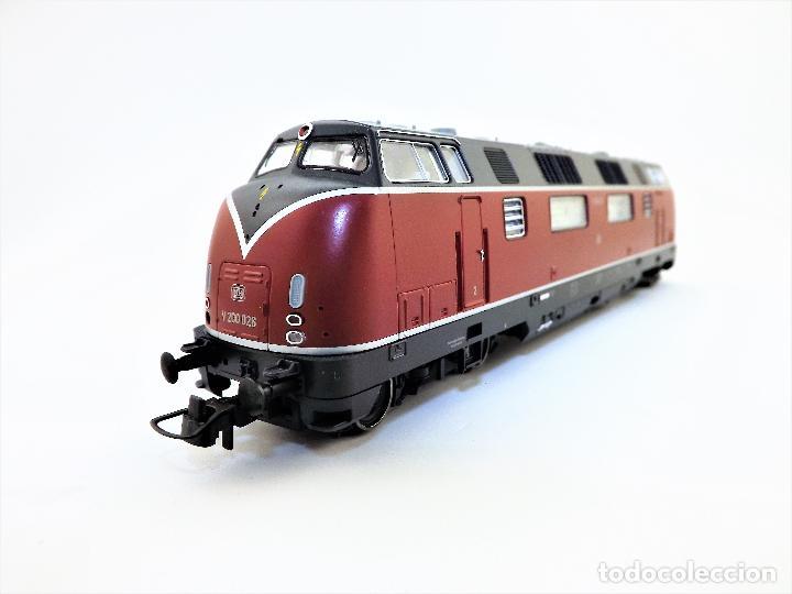 Trenes Escala: Roco 69935 Locomotora V200 Alterna Digital - Foto 3 - 77413109