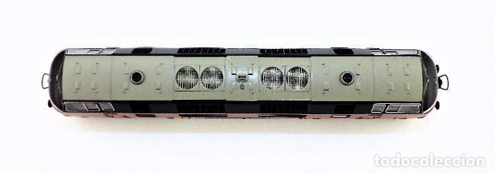 Trenes Escala: Roco 69935 Locomotora V200 Alterna Digital - Foto 7 - 77413109