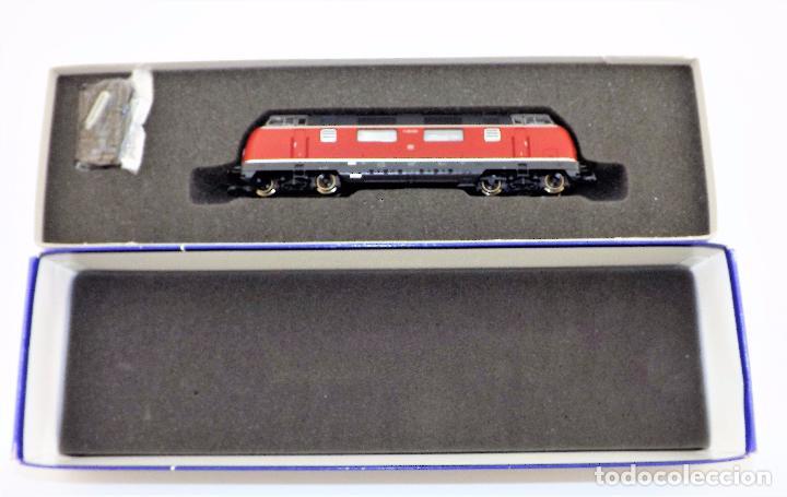 Trenes Escala: Roco 69935 Locomotora V200 Alterna Digital - Foto 10 - 77413109