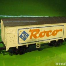 Trenes Escala: BAGON ROCO HO. Lote 82220812