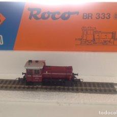 Locomotora Roco