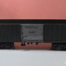 Trenes Escala: ROCO H0 - VAGÓN ABIERTO DE BORDE ALTO - SNCF. Lote 92847550