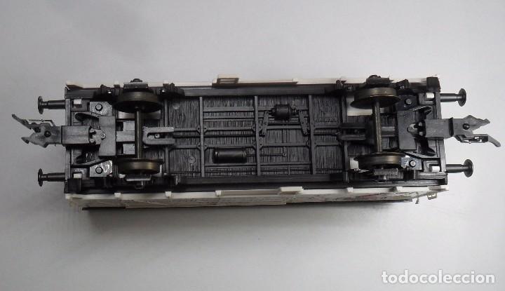 Trenes Escala: ROCO H0 - Vagón refrigerado - Edición conmemorativa 25 años - Graf MEC - Foto 6 - 92848985