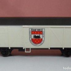 Trenes Escala: ROCO H0 - VAGÓN REFRIGERADO -GRAF MEC. Lote 92849310