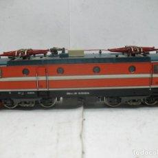 Trenes Escala: ROCO - LOCOMOTORA ELÉCTRICA ASEA RC 51351 CORRIENTE CONTINUA - ESCALA H0. Lote 95520527