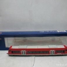 Trenes Escala: ROCO REF: 63180 - AUTOMOTOR REGIO DE LA DB CORRIENTE CONTINUA - ESCALA H0. Lote 99059619