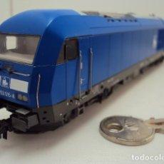 Trenes Escala: 253-015-8 ROCO PRESS DIGITAL, TAMBIÉN LA 333 RENFE ES DIGITAL. Lote 100279103