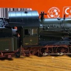 Trenes Escala: LOCOMOTORA ROCO DIGITAL REF 43221,, KPEV G10 BR57. Lote 103759870