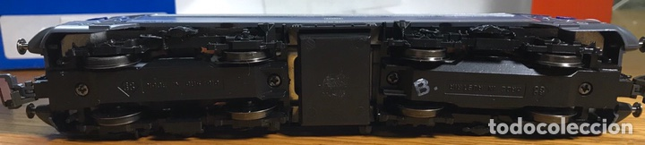 Trenes Escala: Locomotora Roco eléctrica Digital, Ref 63697, DB E10.340 - Foto 3 - 103762396