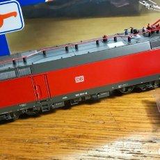 Trenes Escala: LOCOMOTORA ROCO REF 63685 , DB-AG 182 001-8. Lote 103762711