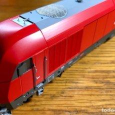 Trenes Escala: LOCOMOTORA ROCO DIÉSEL REF 63400 DIGITAL. Lote 103763003