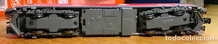 Trenes Escala: Locomotora Roco diésel Ref 63400 DIGITAL - Foto 4 - 103763003