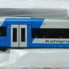 Trenes Escala: AUTOMOTOR ROCO REF 63187, NUEVO A ESTRENAR. Lote 104462927