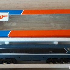 Trenes Escala: LOCOMOTORA ROCO HO SNCF 70000 ENVÍO INCLUIDO. Lote 104619908