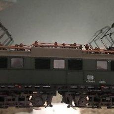 Trenes Escala: LOCOMOTORA ELÉCTRICA ROCO NUEVA ESCALA HO. Lote 104623299