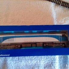 Trenes Escala: TREN DE TRANSPORTES ROCO.ESCALA 1/87.. Lote 189248331