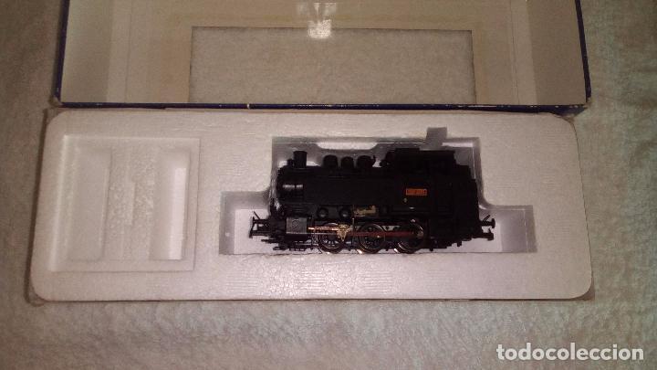 Trenes Escala: LOCOMOTORA DE VAPOR ROCO.Escala 1/87. - Foto 8 - 105441883