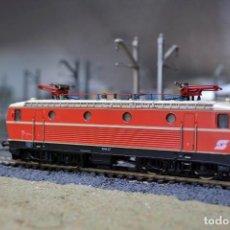 Trenes Escala: LOCOMOTORA ROCO OBB H0. Lote 107731019
