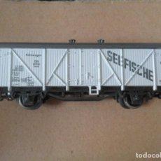 Trenes Escala: VAGÓN ROCO H0. Lote 107731871