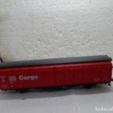 Trenes Escala: VAGÓN CERRADO ESCALA HO DE ROCO . Lote 112113151
