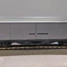 Trenes Escala: ROCO 46170 VAGÓN ISOTÉRMICO SBB. Lote 113216427