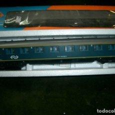 Trenes Escala: VAGON ROCO INTERNACIONAL 4218A, MADE IN AUSTRIA.TIENDA. Lote 114874415