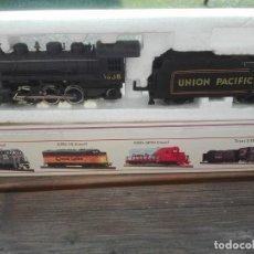 Trenes Escala: UNION PACIFIC. PITA Y ECHA HUMO. Lote 115262043