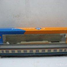 Trenes Escala: ROCO REF: 4257 - COCHE DE PASAJEROS DE LA DB 51 80 10-70121-8 - ESCALA H0. Lote 120712275