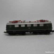 Trenes Escala: LOCOMOTORA ELECTRICA DE LA DB ESCALA HO DE ROCO . Lote 120811983