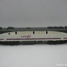 Trenes Escala: ROCO - LOCOMOTORA DIESEL RENFE CORRIENTE CONTINUA - ESCALA H0. Lote 121866283
