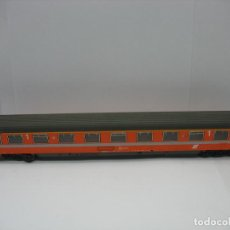 Trenes Escala: ROCO - COCHE DE PASAJEROS DE LA OBB 61 81 19-70101-8 - ESCALA H0. Lote 121867051