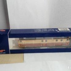 Trenes Escala: ANTIGUA LOCOMOTORA MARCA ROCO DE RENFE 62757. Lote 121963335