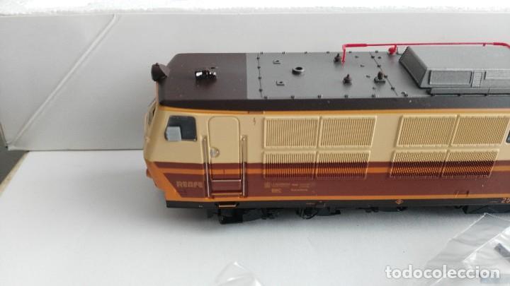Trenes Escala: ANTIGUA LOCOMOTORA MARCA ROCO DE RENFE 62757 - Foto 13 - 121963335