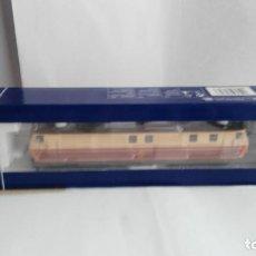 Trenes Escala: ANTIGUA LOCOMOTORA MARCA ELECTROTREN 250. Lote 121963571