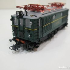 Trenes Escala: LOCOMOTORA ROCO 63813 RENFE 1007 HO. Lote 122124879