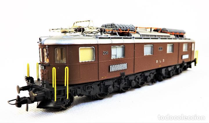 ROCO 43952 LOCOMOTORA ALTERNA DIGITAL-SONIDO (Juguetes - Trenes a Escala H0 - Roco H0)