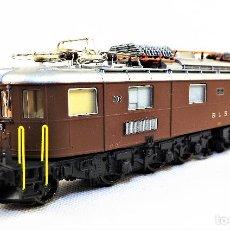 Trenes Escala: ROCO 43952 LOCOMOTORA ALTERNA DIGITAL-SONIDO. Lote 126437671