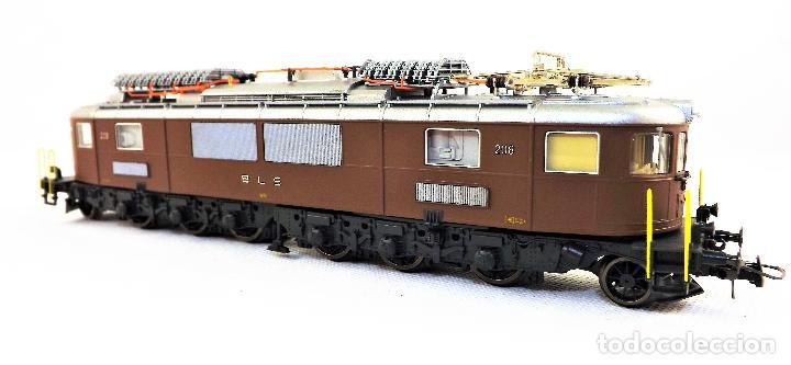 Trenes Escala: Roco 43952 Locomotora alterna digital-sonido - Foto 2 - 126437671