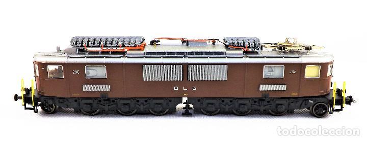 Trenes Escala: Roco 43952 Locomotora alterna digital-sonido - Foto 3 - 126437671