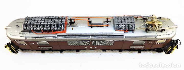 Trenes Escala: Roco 43952 Locomotora alterna digital-sonido - Foto 4 - 126437671