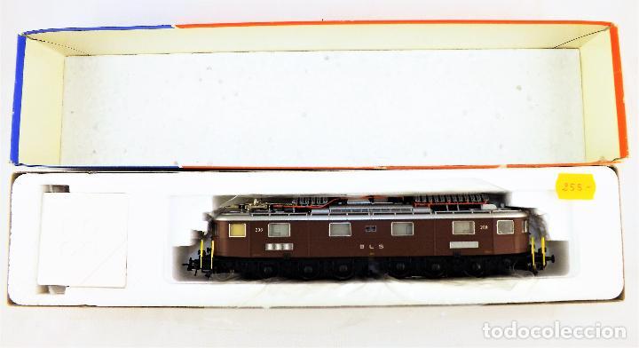 Trenes Escala: Roco 43952 Locomotora alterna digital-sonido - Foto 6 - 126437671