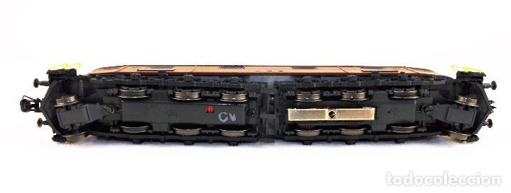 Trenes Escala: Roco 43952 Locomotora alterna digital-sonido - Foto 7 - 126437671