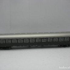 Trenes Escala: ROCO - COCHE DE PASAJEROS 50 71 05 - ESCALA H0. Lote 127653691