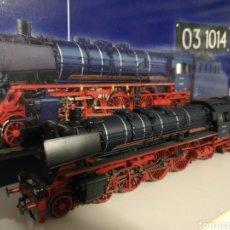 Trenes Escala: TREN ROCO 63281 BR 03 EP III DIGITAL CON SONIDO. Lote 135410185