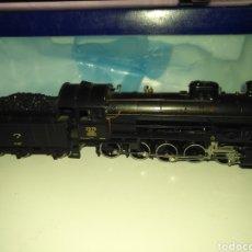 Trenes Escala: TREN ROCO 63321 SBB C5/6 DIGITAL. Lote 135413959