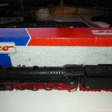Trenes Escala: TREN ROCO 63210 BR 01 DIGITAL. Lote 135500294