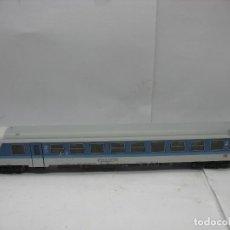 Trenes Escala: ROCO - COCHE DE PASAJEROS DE LA DB - ESCALA H0. Lote 136613846